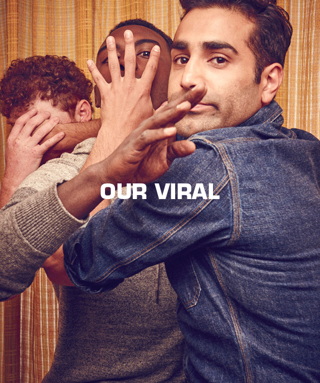 Our Viral